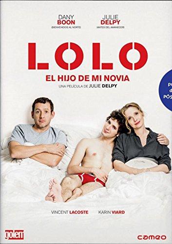 Lolo [Blu-ray]