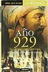 Año 929 El califato de Córdoba: Abd Al Rahman III de Córdoba par González Zymla