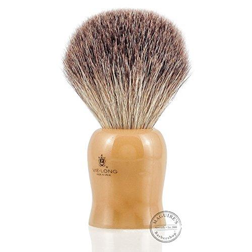Vie-Long 16737 de tejón Best Badger con nudo de 24mm
