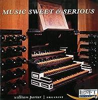 Music Sweet & Serious