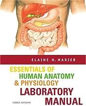 Essentials of Human Anatomy & Physiology Lab Manual (3rd Edition)