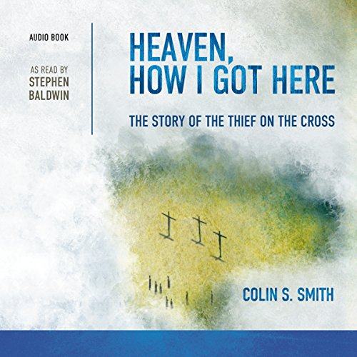 Heaven, How I Got Here audiobook cover art