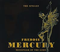 Messenger of the Gods: Singles Collection by FREDDIE MERCURY (2016-07-29)