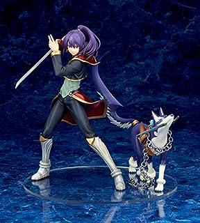 Alter Tales of Vesperia: Yuri Lowell (True Knight Version) 1:8 Scale PVC Figure
