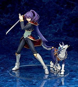 yuri lowell true knight