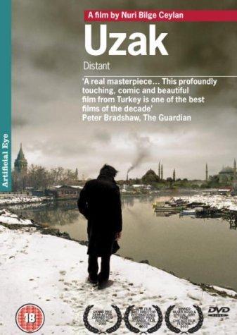 Uzak [Nuri Bilge Ceylan] [Edizione: Regno Unito] [Edizione: Regno Unito]
