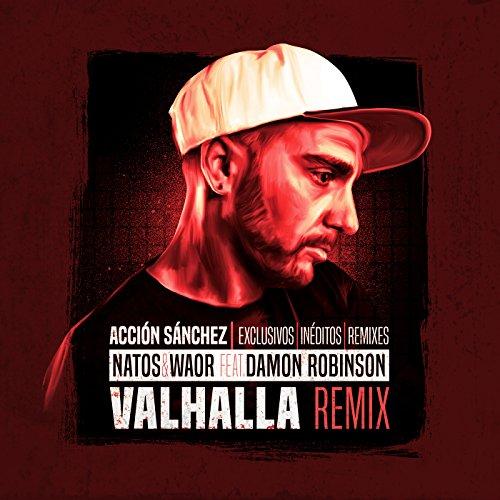 Valhalla [Explicit]