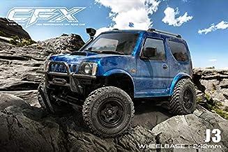 MST CFX 1/10 4WD オフロード・クローラー KIT 【J3ボディ付】[532169] [並行輸入品]
