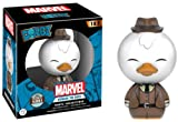Howard the Duck Marvel Dorbz Vinyl Figura