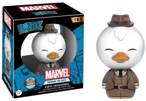 Dorbz: Marvel: Howard el Pato