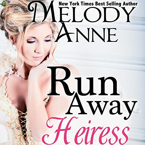 Runaway Heiress cover art