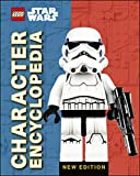 LEGO Star Wars Character Encyclopedia New Edition: with exclusive Darth Maul Minifigure (English Edition)