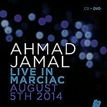 Best ahmad jamal live in marciac Reviews