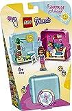 LEGO Cubo de Juegos Veraniego de Olivia