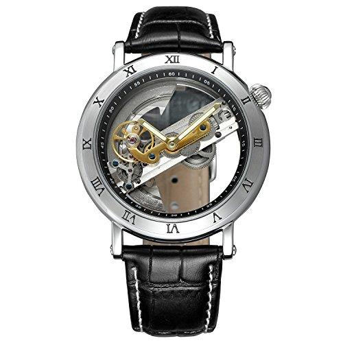 uno de los relojes forsining más populares