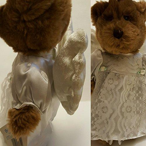 Bean Angel Collectible Teddy Bear