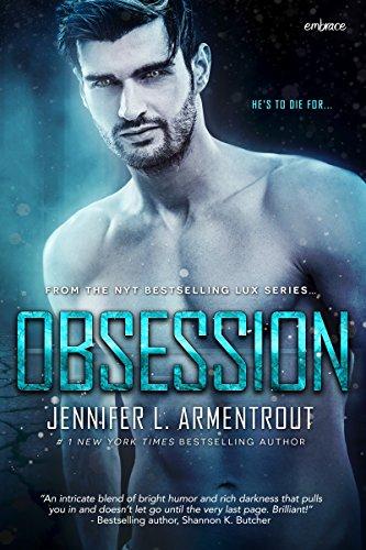 Obsession (Arum) (English Edition)