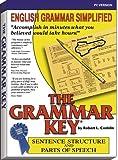 Grammar Key CD-ROM