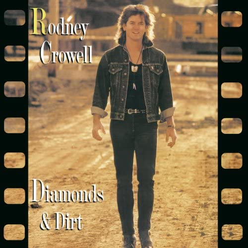 Rodney Crowell