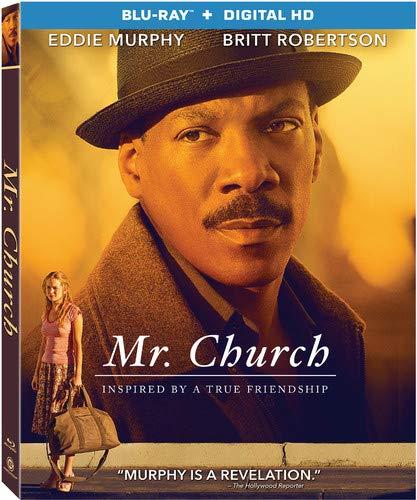 Mr. Church [Blu-Ray + Digital Hd]