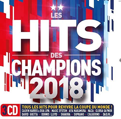 Les Hits des Champions 2018