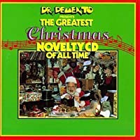 The Greatest Christmas Novelty CD of All Time (1989-05-03)