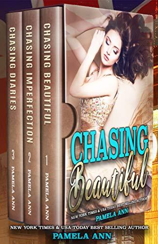Chasing Series: Set One by [Pamela Ann]