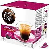 64Cápsulas Nescafè Dolce Gusto Espresso Descafeinado