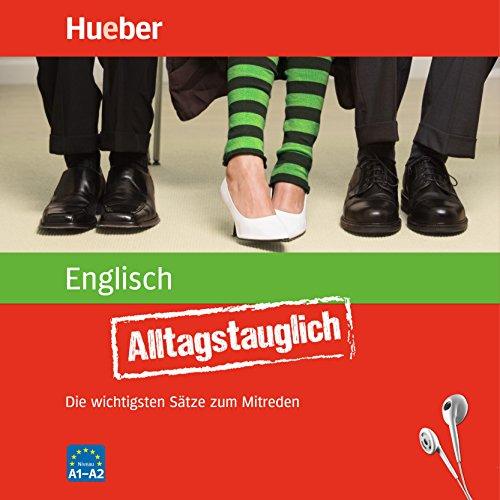 Alltagstauglich Englisch audiobook cover art