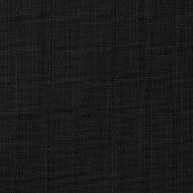 Richland Textiles Premium Broadcloth Solid Fabric, Black, Fabric by the yard
