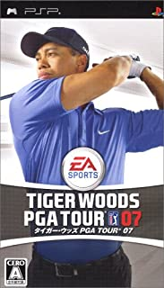 Tiger Woods PGA Tour 07 [Japan Import]