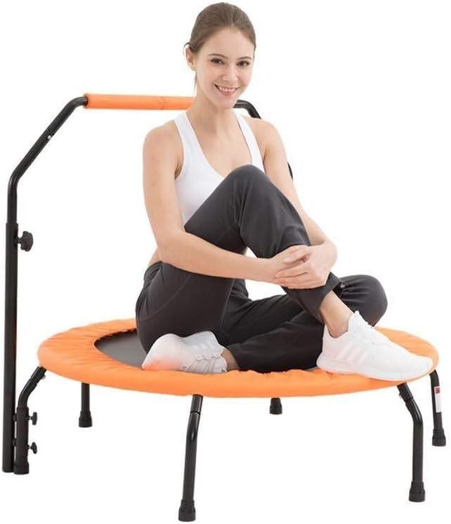 TANGIST Exercise Children's Trampoline Trampoline Foldable Mini