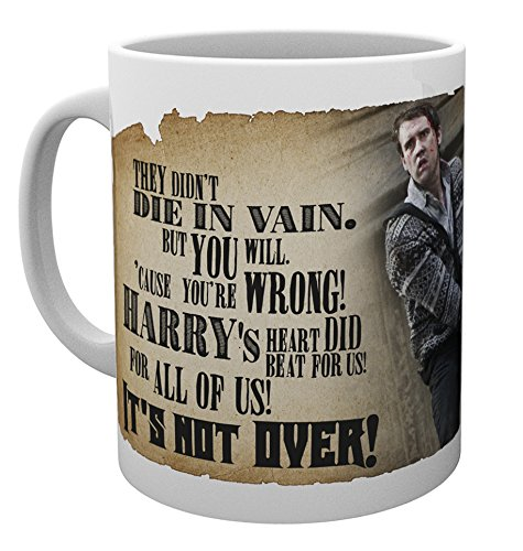GB Eye Ltd Harry Potter, Dynamische Nevil, Tasse, verschiedenen