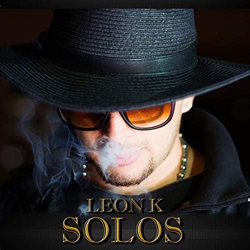 Leon K. feat. Julio Rivera