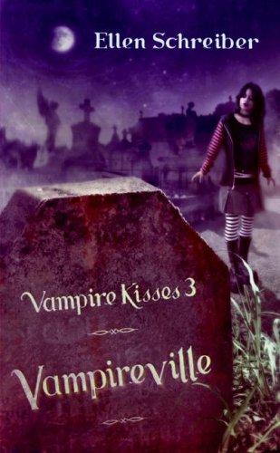 Best vampire kisses 3 book for 2020