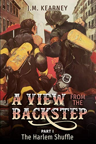 A View From the Backstep Part 1:: The Harlem Shuffle