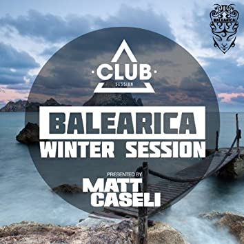 Balearica Winter Session
