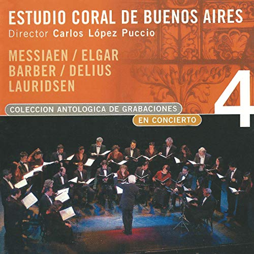 Colección Antológica de Grabaciones (En Concierto) (Vol. 4)