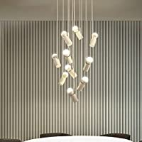 ペンダントライトシャンデリアランプ現代のシンプルなヨーロッパスタイルのリビングルームレストランバーテーブルランプ鳥