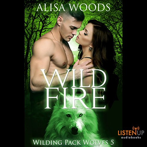Wild Fire cover art