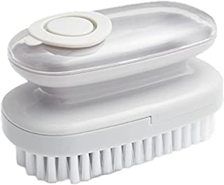 Multifunctionele persreinigingsborstel, multifunctionele lichte en draagbare hydraulische reinigingsborstel, bespaart rein...