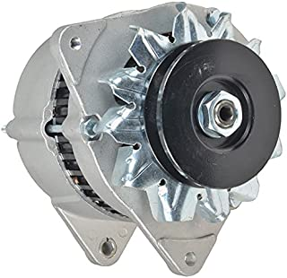 New 400-30021 New Holland 5.0L 12V Alternator for Ford 7610S 63324273 MAN141