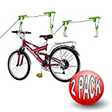 Garage Bike Hoist