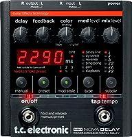◆TC electronic ND-1 NOVA DELAY ノヴァ ディレイ ◆並行輸入品◆