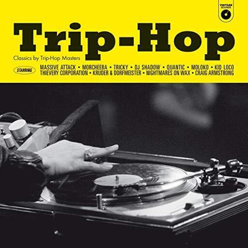 Trip Hop Vinilo