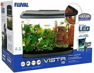 Fluval Vista Aquarium Kit 16 Gallon