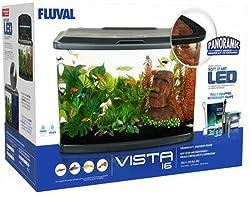 Aquarium Fish Tank Kit – Fluval Vista