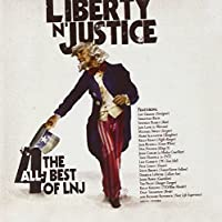 4-All: The Best of LNJ by Liberty N' Justice (2008-05-03)
