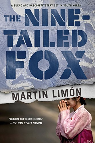 Image of The Nine-Tailed Fox (A Sergeants Sueño and Bascom Novel Book 12)