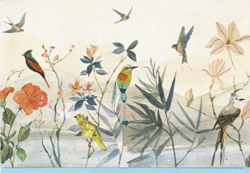 Bird Garden Note Cards (Stationery, Boxed Cards)
